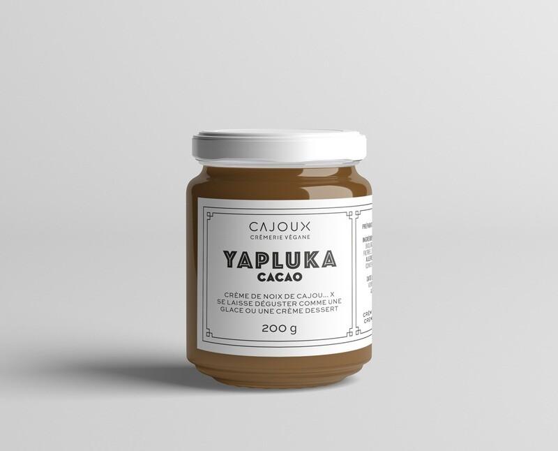 Yapluka Cacao