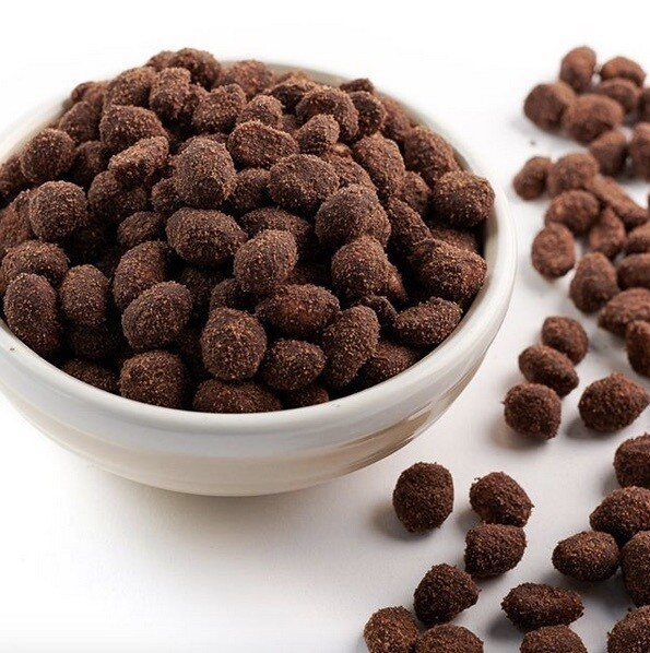 Pralines de Cacahuètes Sadé