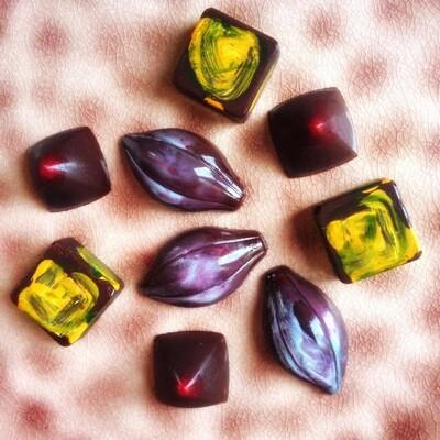 Choco-affinés