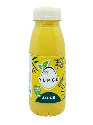 Yumgo Jaune 25 cl