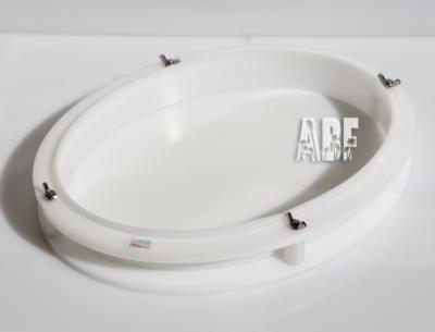 Detachable Oval Mold - 600 x 1200mm