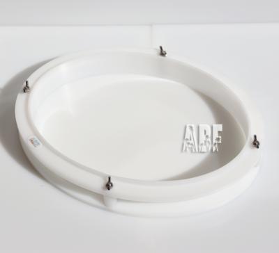 Detachable Oval Mold - 450 x 250mm