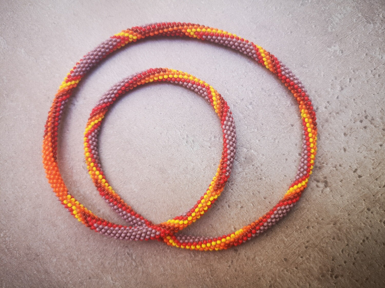 Collier Djigbodi Snake