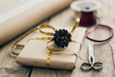 Carte cadeau cours de couture
