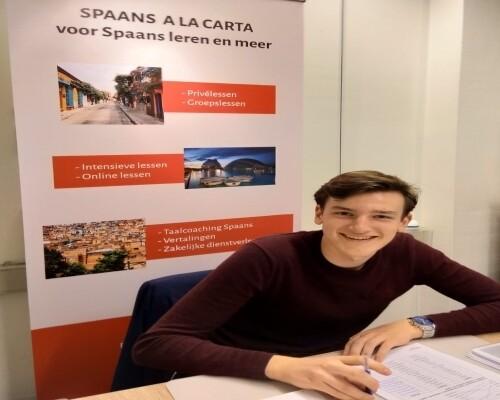 Zomercursus Spaans