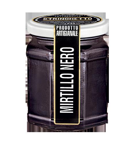 Tutta Frutta Mirtillo Nero g 240