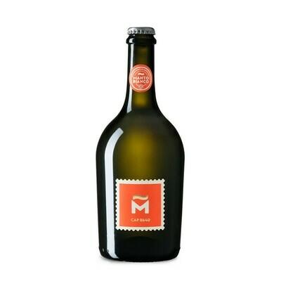 Birra Artigianale CAP8640 Manto Bianco
