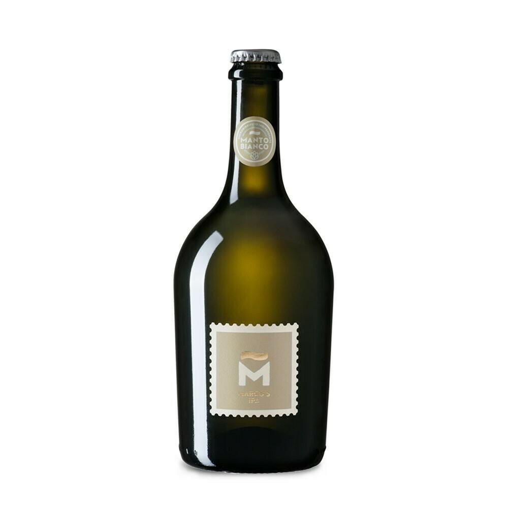 Birra Artigianale MARCO'S IPA Manto Bianco