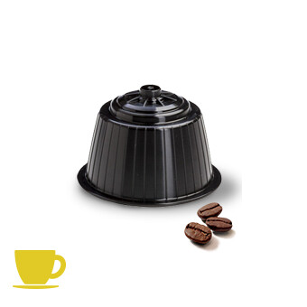 Dolcegusto* Intenso Pz. 16