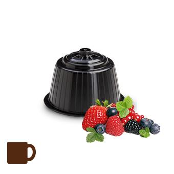 Dolcegusto* Frutti di Bosco pz. 16 €0,31/capsula