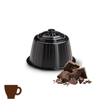 Dolcegusto* Cioccolato pz.16 €0,31/capsula