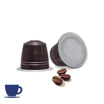 Nespresso* Decaffeinato pz.10 €0,32/capsula