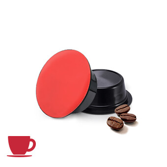 A Modo Mio* Rosso pz. 50 €0,30/capsula
