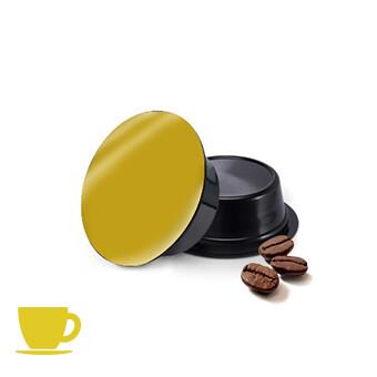 A Modo Mio* Oro pz. 50 €0,30/capsula