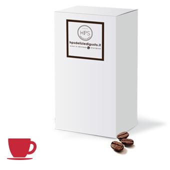 Caffitaly* Espresso Cremoso ROSSO pz. 100