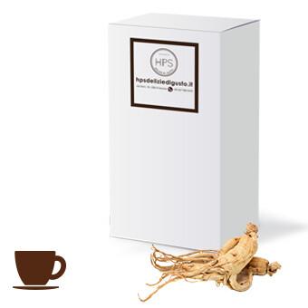 Nespresso Ginseng  pz. 50 €0,29/capsula