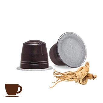 Nespresso Ginseng  pz.10 €0,30/capsula