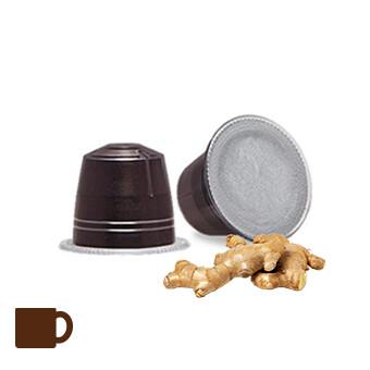 Nespresso* Tisana Zenzero pz.10 €0,30/capsula