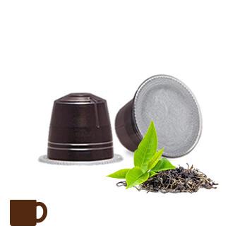 Nespresso* Tè Verde  pz. 10 €0,30/capsula