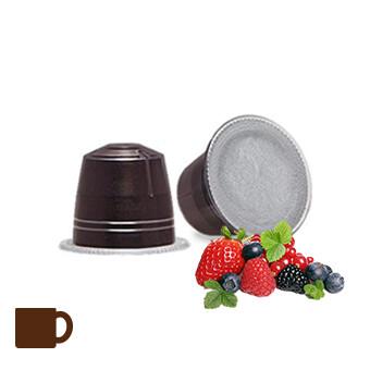 Nespresso* Infuso Frutti di Bosco pz. 10 €0,30/capsula