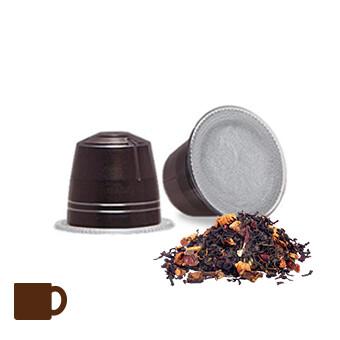 Nespresso* Tisana Depurativa pz. 10 €0,30/capsula