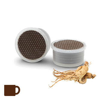 Espresso Point* FAP Ginseng Pz. 50