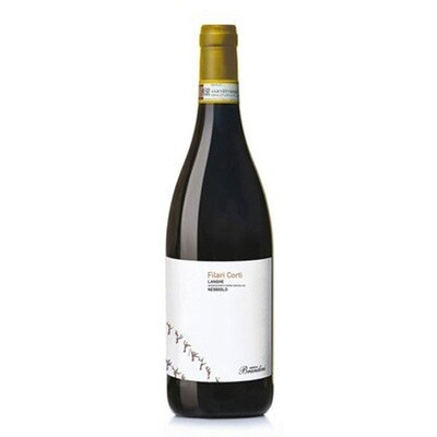 ROSSO | Langhe D.O.C. Nebbiolo