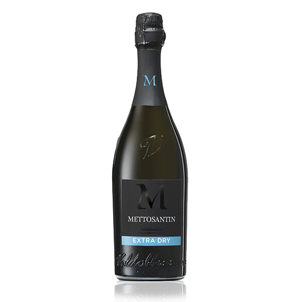 BOLLICINE | Valdobbiadene Prosecco superiore D.O.C.G. extra dry Cantina Mettosantin