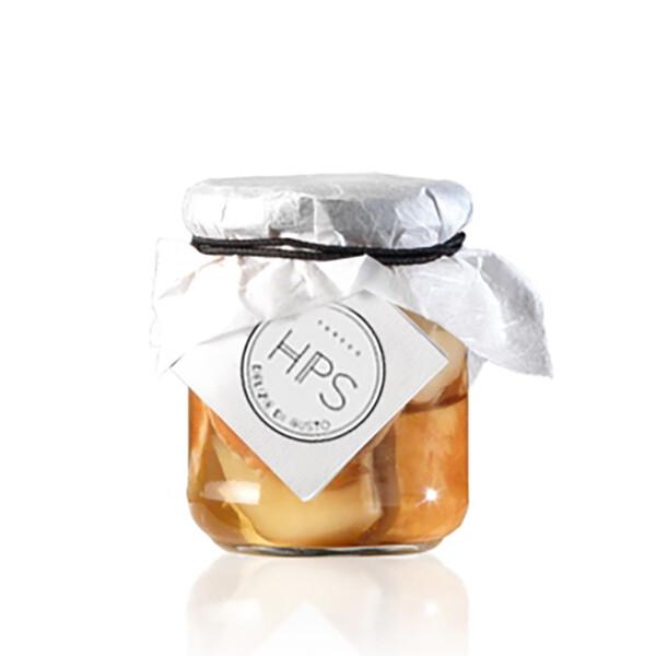 SOTT'OLIO | Funghi Porcini in olio di Oliva tagliati Gr. 190