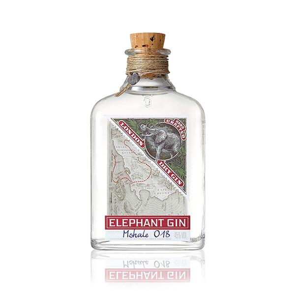 GIN | ELEPHANT 500 ml