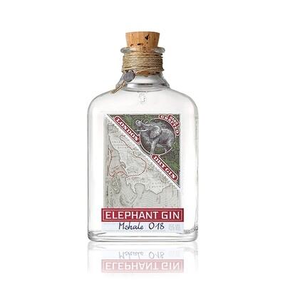 GIN | ELEPHANT