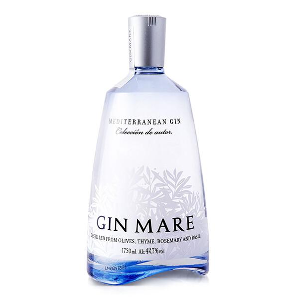 GIN | Gin Mare formato Magnum