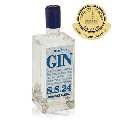 GIN | Gin S.S.24