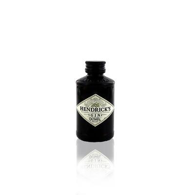 GIN | HENDRICK'S formato mignon 50 ml