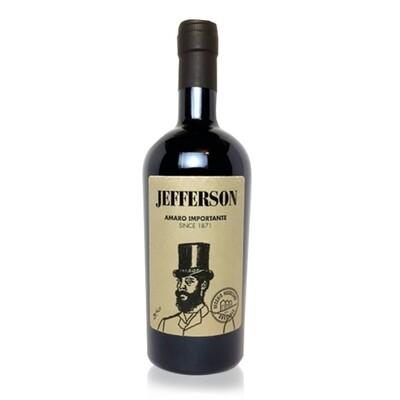 AMARO | Jefferson - Vecchio Magazzino Doganale