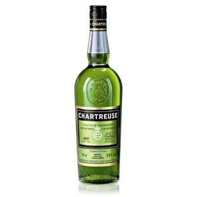 LIQUORE | Chartreuse verde Pères Chartreux