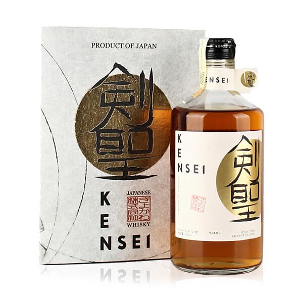 WHISKY | Kensei