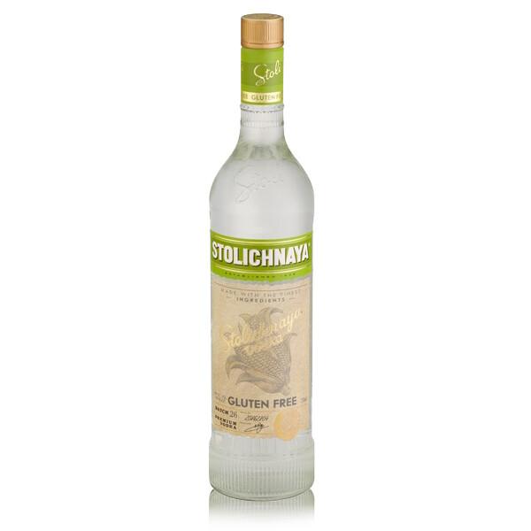 VODKA | Stolichnaya premium gluten free