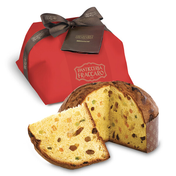 Panettone Milanese | 1kg