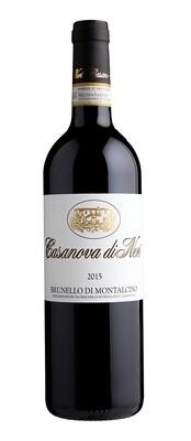 ROSSO | Brunello di Montalcino D.O.C.G. 2012 - Casanova di Neri
