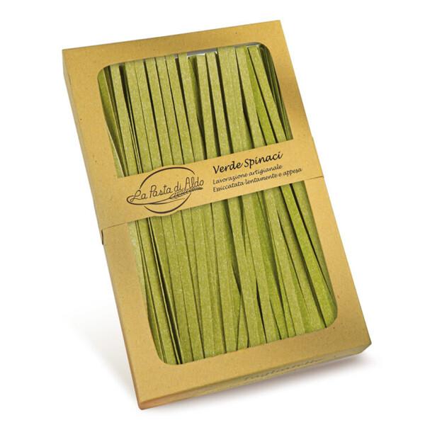 PASTA | Verde Spinaci 250 g - La Pasta di Aldo