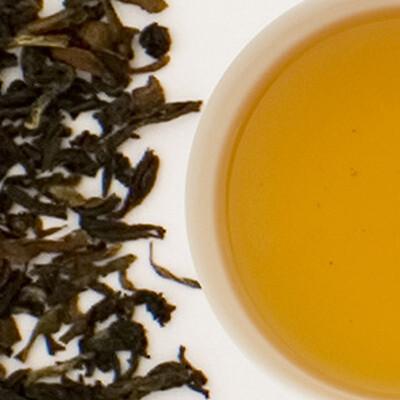 Tè nero Darjeeling - 10 filtri