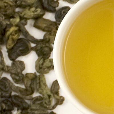 Tè verde Gunpowder - 10 filtri