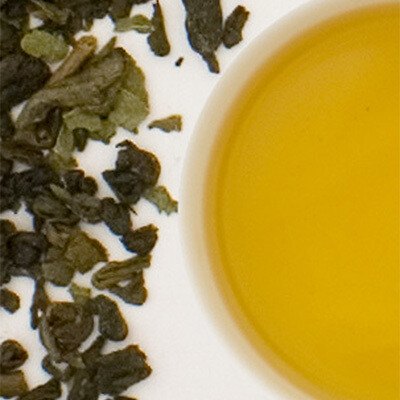 Tè profumato Stella del Deserto - 10 filtri