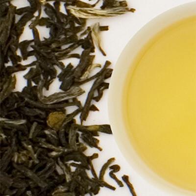 Tè verde Jasmine - 10 filtri
