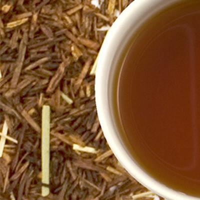 Tè Rosso Deteinato - 10 filtri