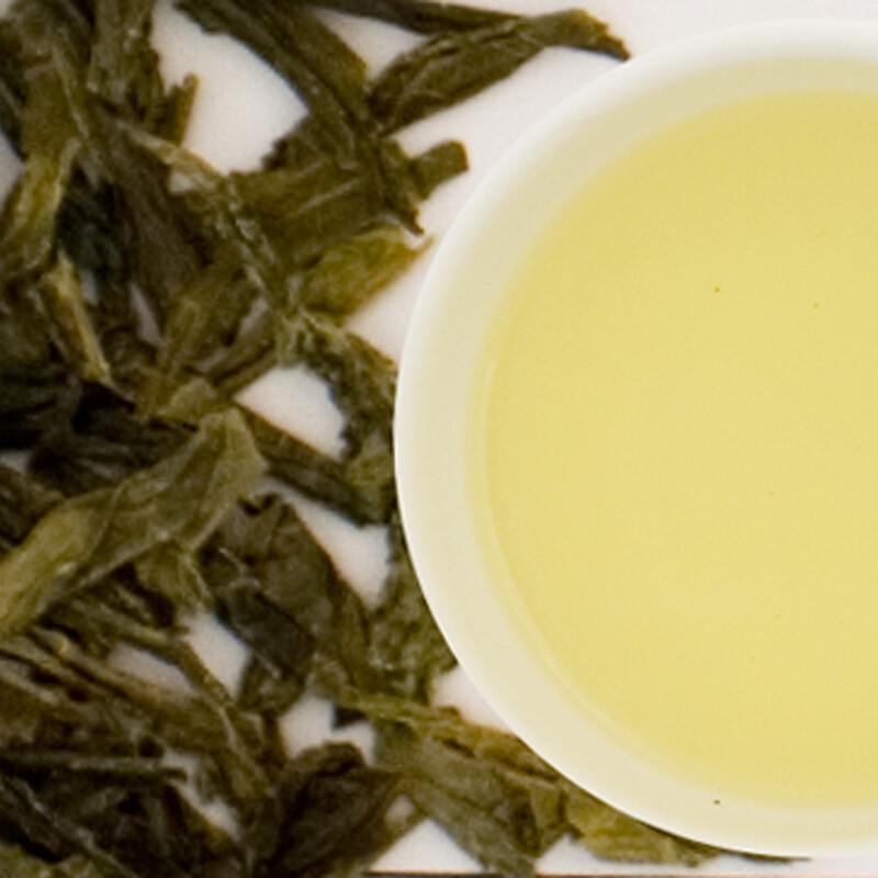 Tè verde Bancha - 10 filtri
