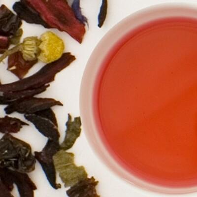 Infuso alla frutta Vento Alpino - 10 filtri