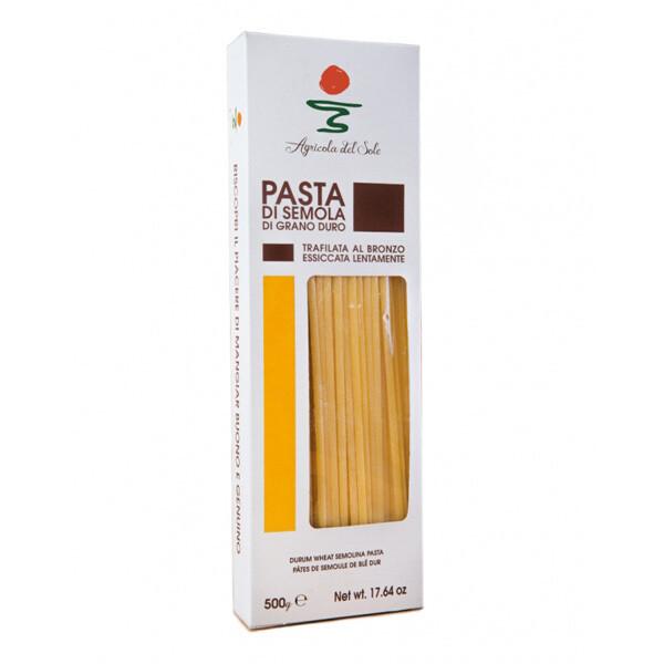 PASTA | Linguine 500 g - Agricola del Sole