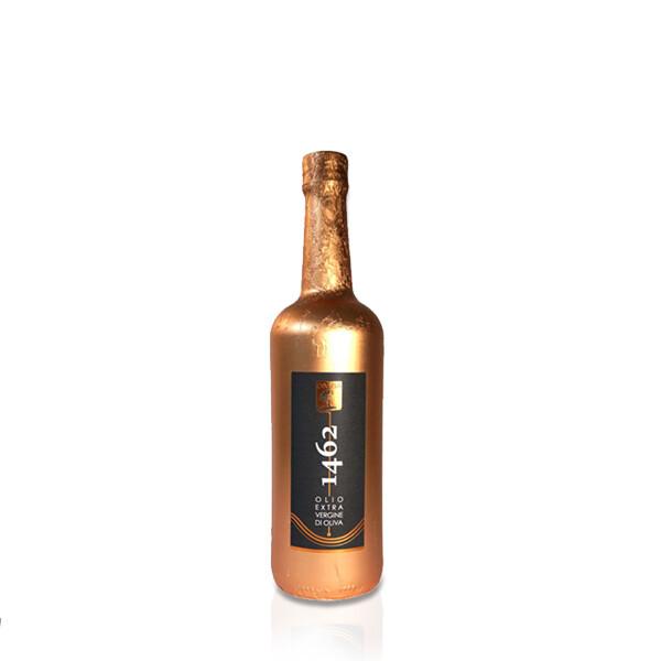 OLIO |  Olio Extravergine di oliva non filtrato I sapori dell'arca 250 ml